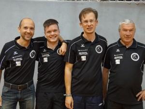 Meisterschaft: Rückblick / Vorschau 28.11.