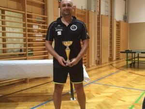 Bordo gewinnt Neujahrsturnier in Münchendorf