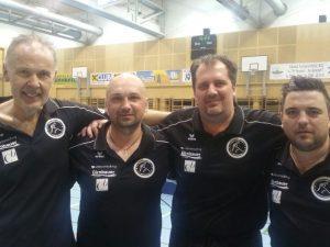 TTC Mattersburg bei Bgld Landesmeisterschaften in Neusiedl/See