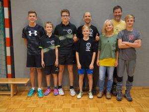 TTC Mattersburg bei 1. BNWL in Neusiedl