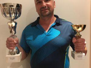 Internationales Turnier und BNWL in Oberwart